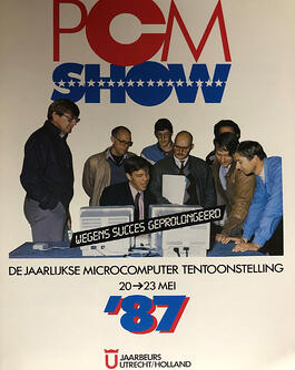 Poster PCM