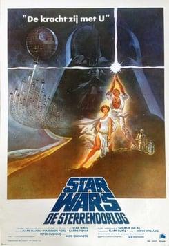 Poster StarWars