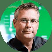 Sander van der Hoven