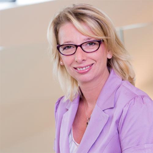 Natascha van den Bos